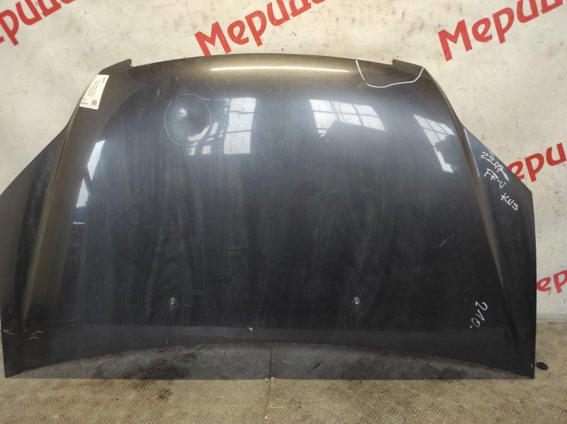 Капот Honda Fr-V 2006 (б/у)