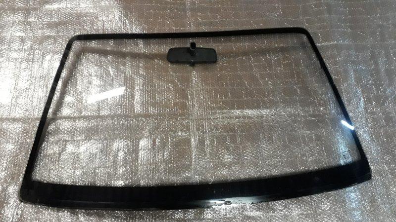Стекло лобовое Daewoo Nexia 150 2012 переднее (б/у)