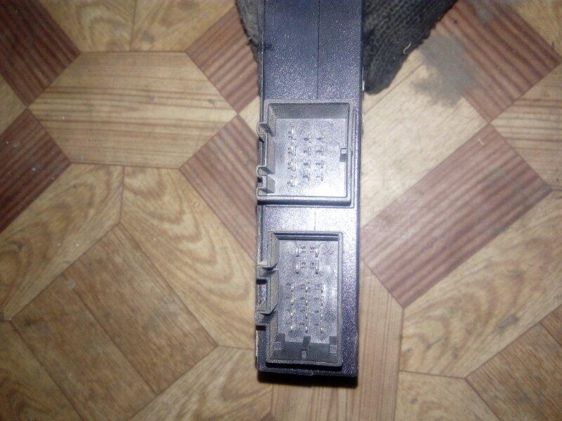 Электронный блок фаркопа Audi A8 4E2 (б/у)