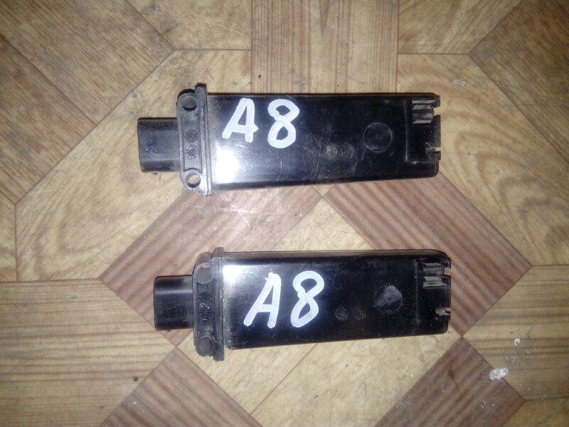 Антенна системы контроля давления в шинах Audi A8 4E2 передняя (б/у)