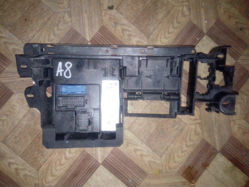 Электронный блок комфорта Audi A8 4E2 (б/у)