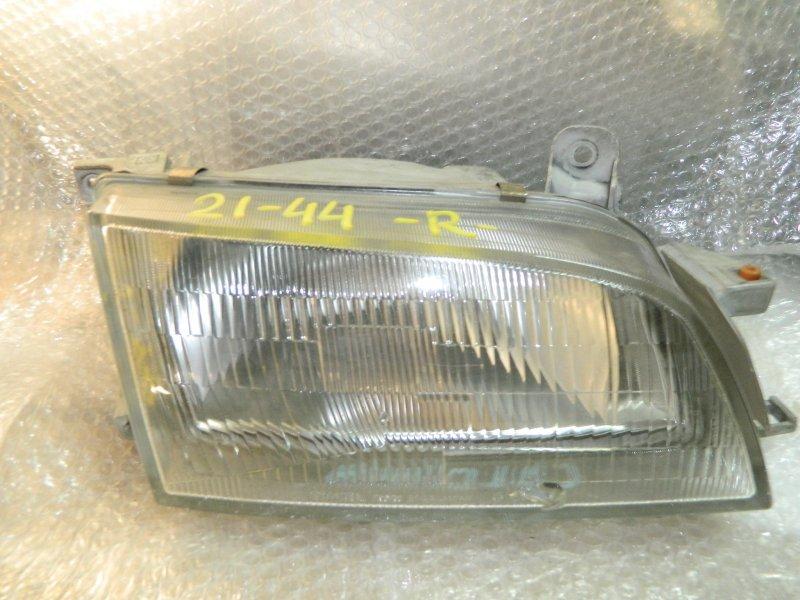 Фара Toyota Carina E ST190G передняя правая (б/у)
