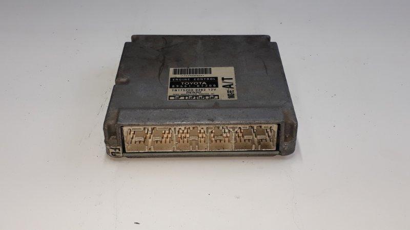 Блок управления двс Toyota Avalon MCX10 1MZFE 1995 (б/у)