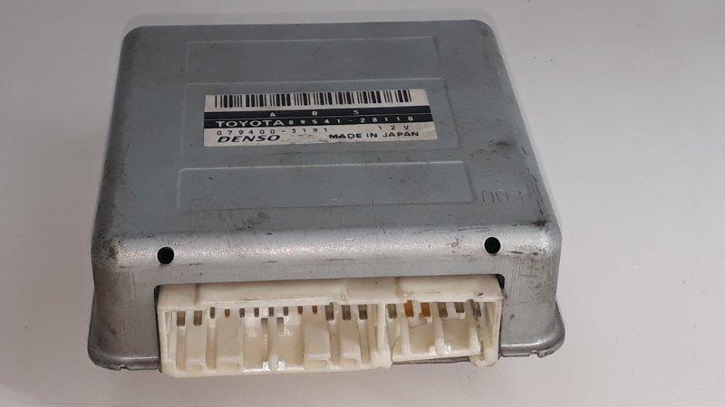 Блок управления abs Toyota Town Ace SR40 3CT 1996 (б/у)