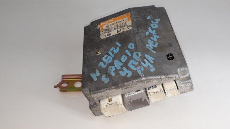 Блок управления рулевой рейкой Toyota Corolla Spacio NZE121 1NZFE 2001 (б/у)