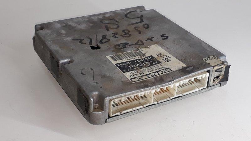 Блок управления форсунками Toyota Mark Ii MCV20 5SFE 1997 (б/у)