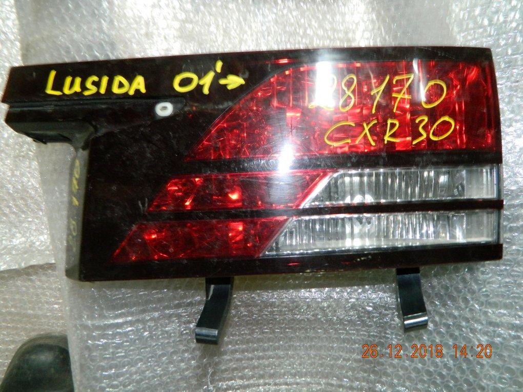 Фонарь Toyota Estima Emina ACR30 задний правый (б/у)