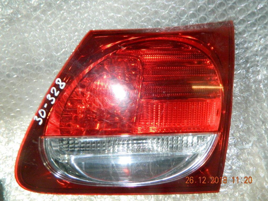Фонарь Lexus Gs450 GWS191 задний правый (б/у)