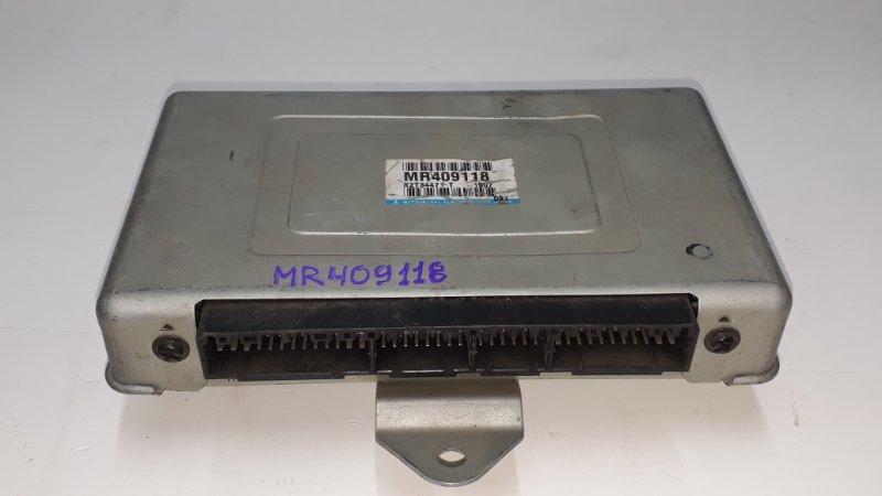 Блок управления abs Mitsubishi Legnum EC5W 6A13 (б/у)