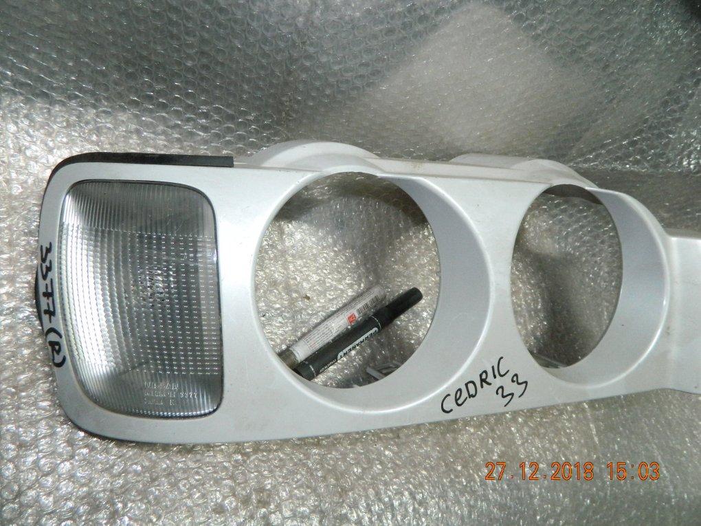 Поворотник. Nissan Cedric ENY33 передний правый (б/у)