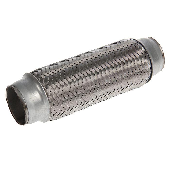 Гофра глушителя 45X200 SCT