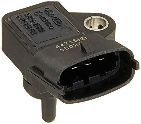 Датчик абсолютного давления Hyundai ix35 2.0/Solaris 1.4/1.6 10>/i30 1.6/2.0 06>