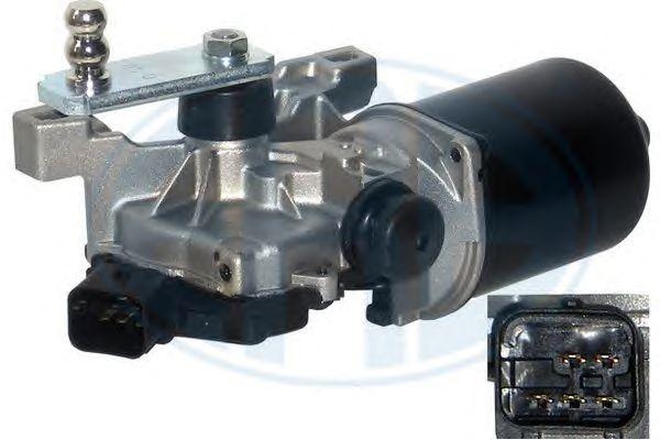 Мотор стеклоочистителя передний HYUNDAI/KIA 60 Вт