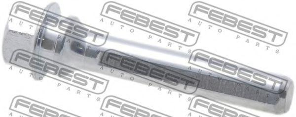 Направляющая суппорта переднего FEBEST TOYOTA Corolla CE120 00-08