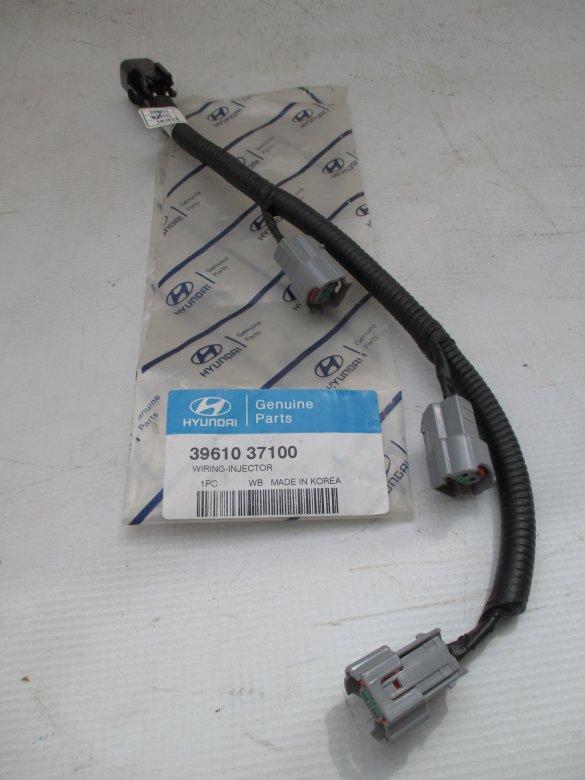 Проводка двигателя HYUNDAI Sonata IV (EF)/ Sonata Tagaz