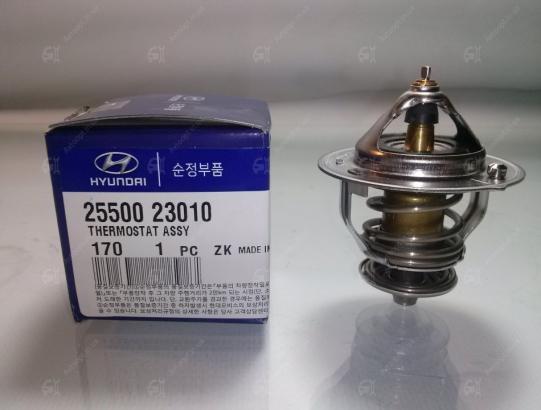 Термостат HYUNDAI/KIA 2550023010