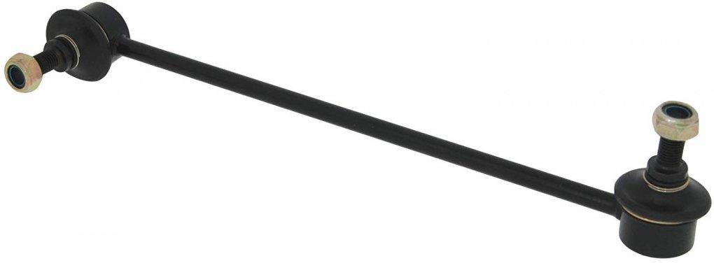 Тяга стабилизатора переднего левая HYUNDAI TUCSON 04-10/KIA SPORTEGE 04-10