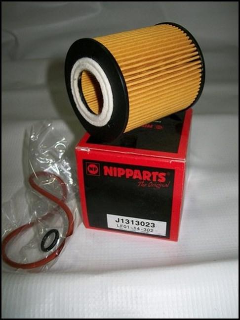 Фильтр масляный NIPPARTS J1313023