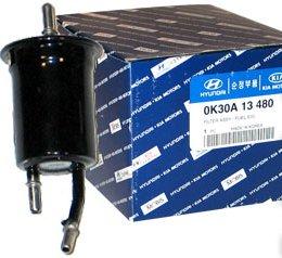 Фильтр топливный HYUNDAI LM/Kia Rio/Venga 00