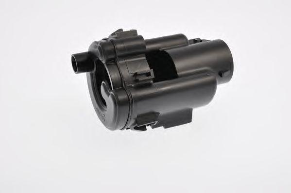 Фильтр топливный HYUNDAI Santa Fe/Trajet 2.0/2.7i Kia Magentis 2.7 00