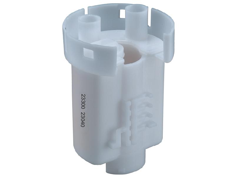Фильтр топливный TOYOTA Yaris / Platz/Vitz 1.0-1.5 99-04/Fun CargoNCP2 1.3-1.5 99-05/IstNCP6 1.3-1.5