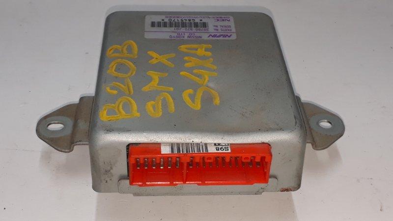 Блок управления abs Honda S-Mx RH1 B20B (б/у)