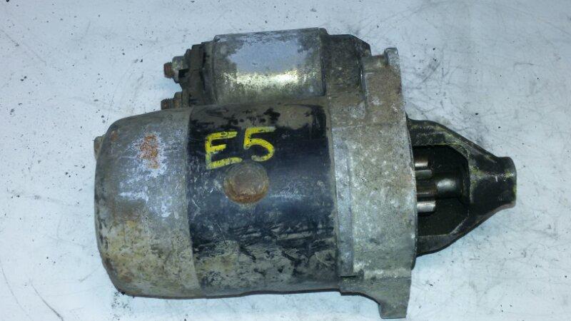 Стартер Ford E5 (б/у)