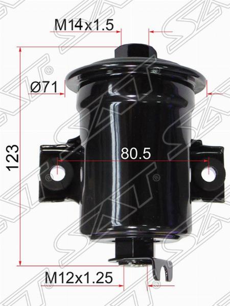 Фильтр топливный TOYOTA ST2330019295