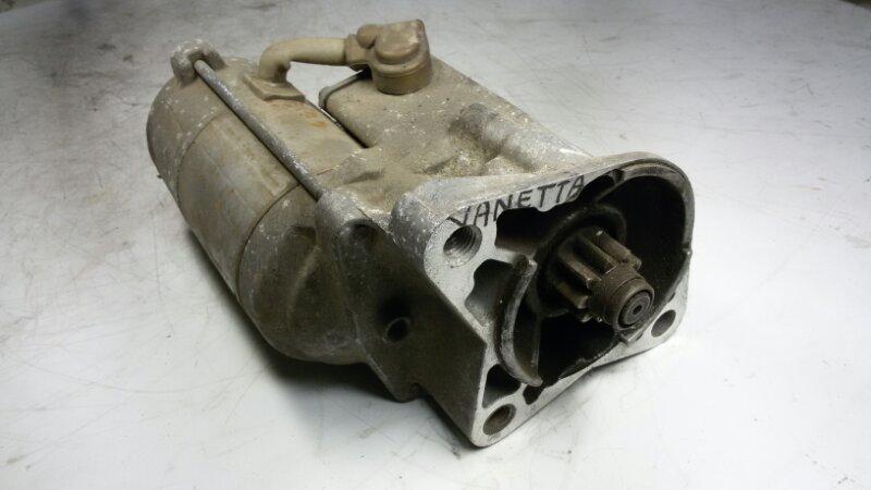 Стартер Nissan Vanette TD42 (б/у)