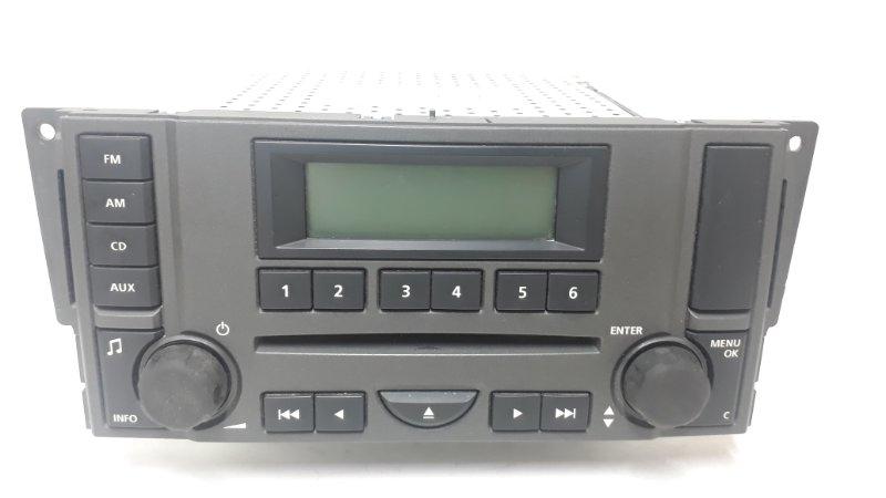 Магнитофон Land Rover Discovery 3 2004 (б/у)