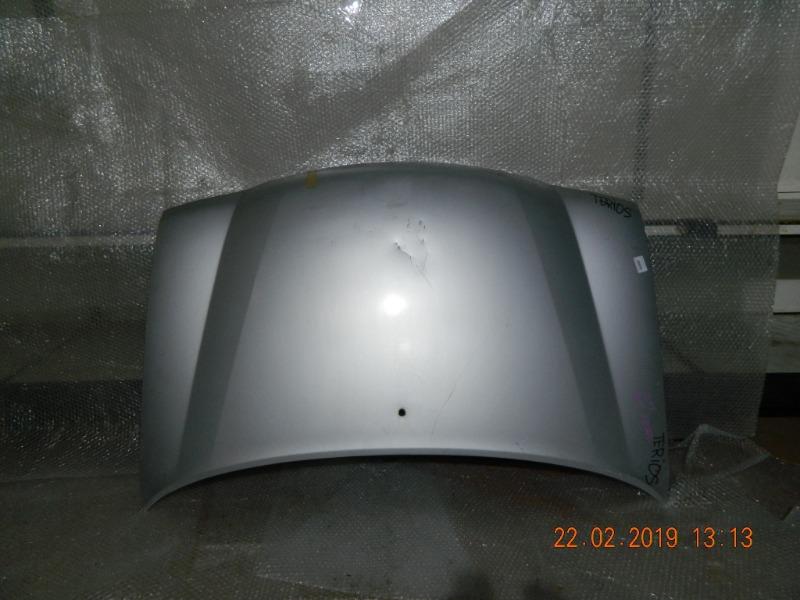 Капот Daihatsu Terios J102G (б/у)