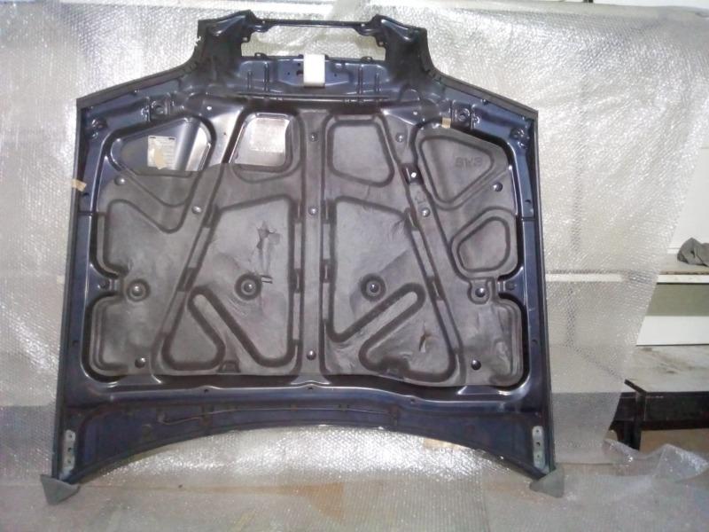 Капот Honda Rafaga CE5 (б/у)