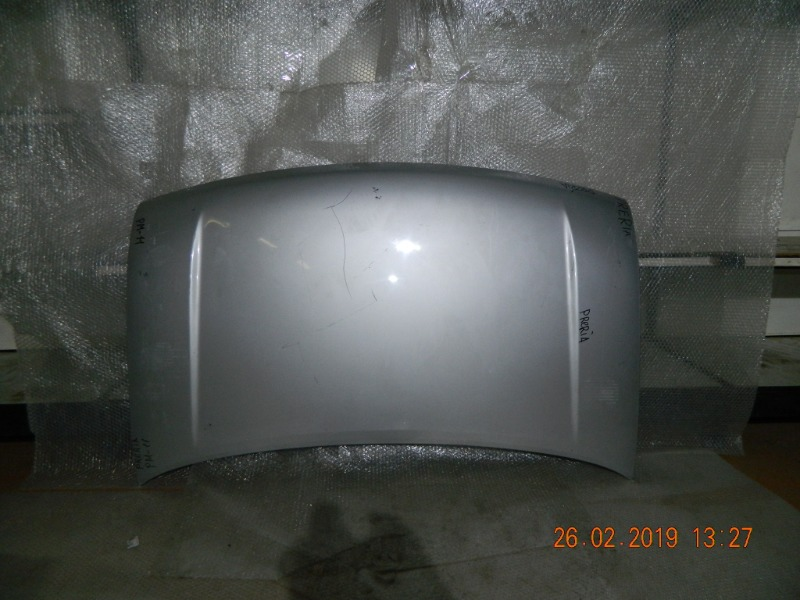 Капот Nissan Prairie PNM11 (б/у)