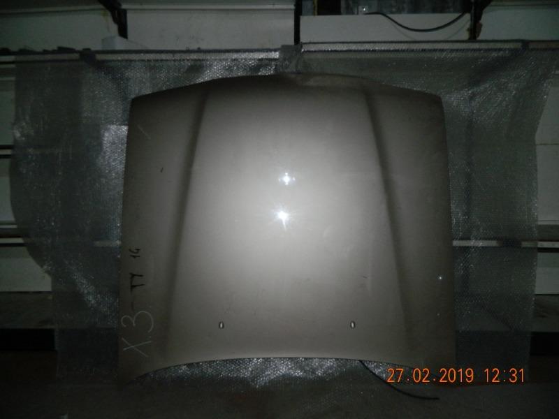 Капот Toyota Celsior (б/у)