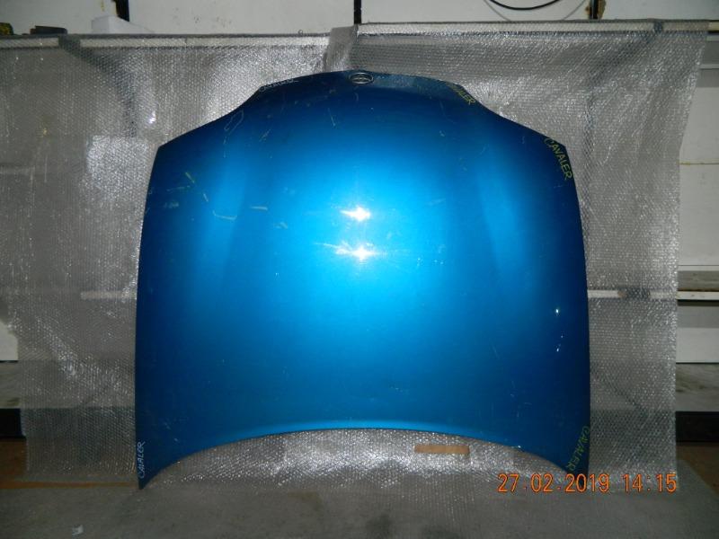 Капот Toyota Cavalier TJG00 (б/у)