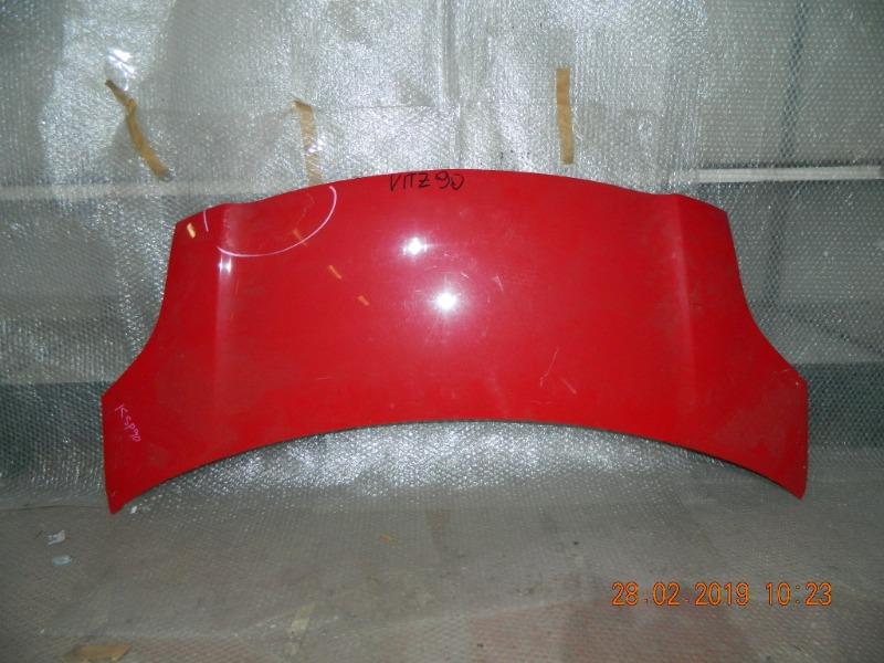 Капот Toyota Yaris KSP90 (б/у)