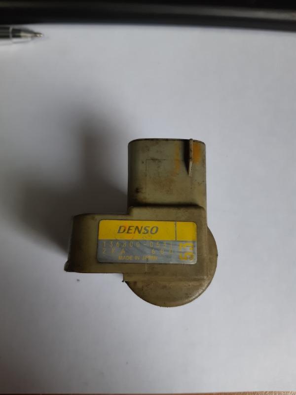 Датчик холостого хода Civic D15B (б/у)