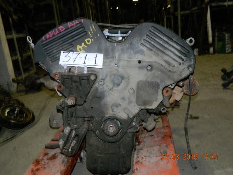 Двигатель Mitsubishi Gto Z15A 6G72 (б/у)