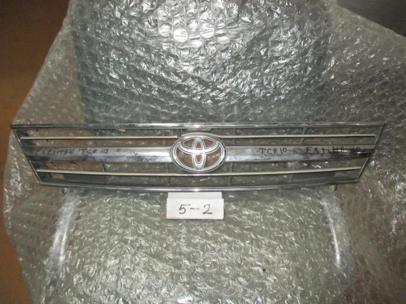Решетка радиатора Toyota Estima Emina TCR21 (б/у)