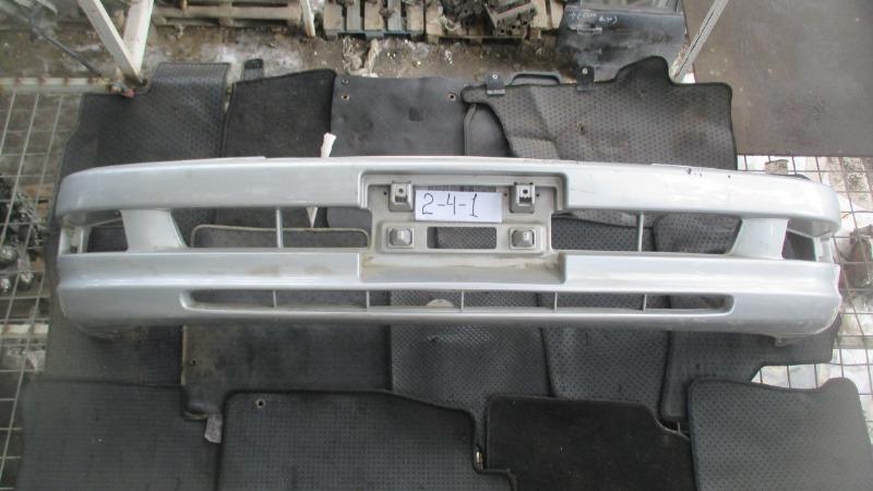 Бампер Toyota Corona Exiv ST202 передний (б/у)