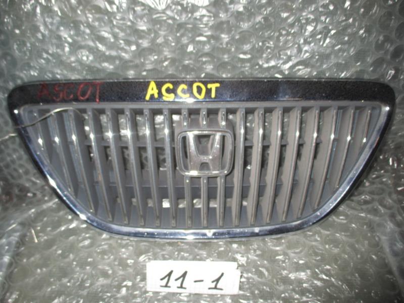 Решетка радиатора Honda Ascot Innova CC5 (б/у)