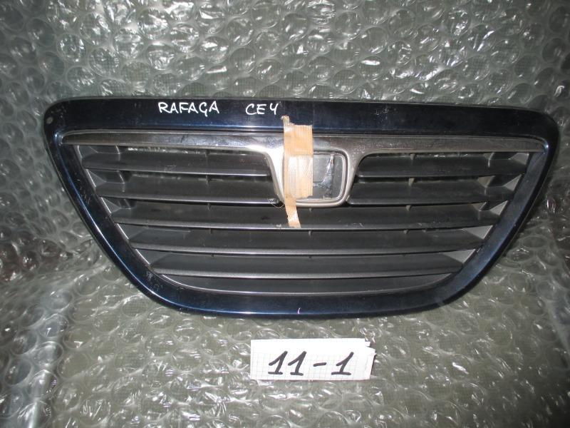 Решетка радиатора Honda Rafaga CE5 (б/у)