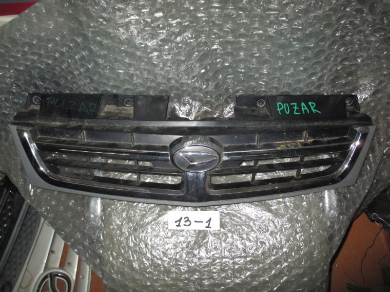 Решетка радиатора Daihatsu Pyzar G301/303 (б/у)