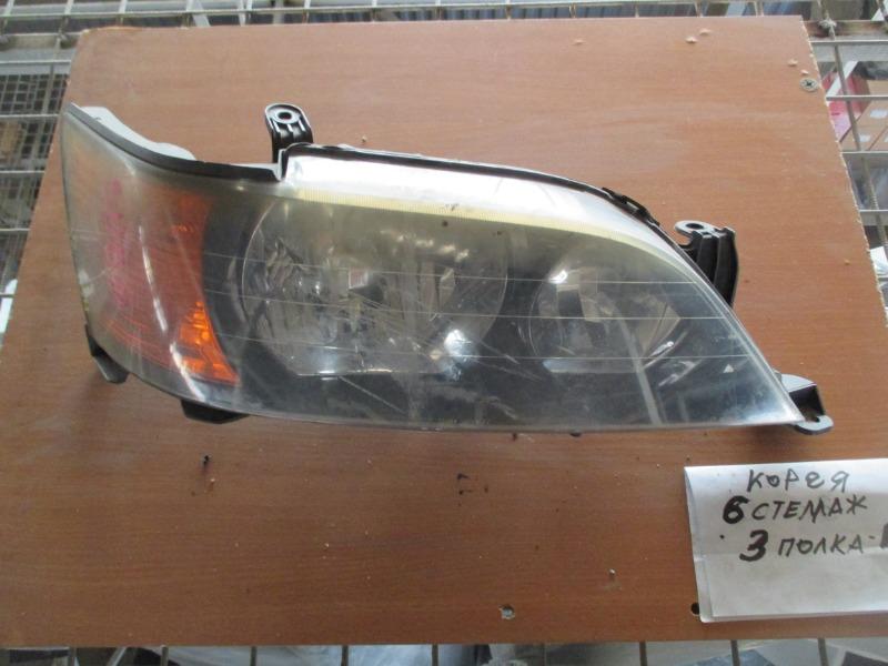 Фара Toyota Vista Ardeo SV50 передняя правая (б/у)