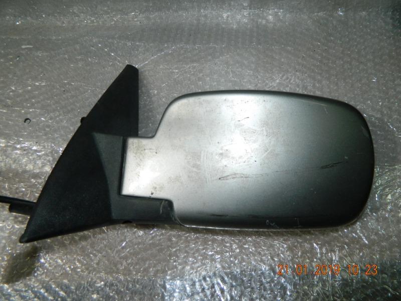 Зеркало Chevrolet Niva переднее левое (б/у)