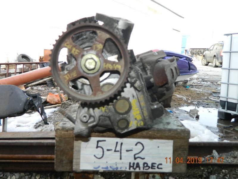 Головка блока цилиндров Toyota 4Runner 3VZE (б/у)