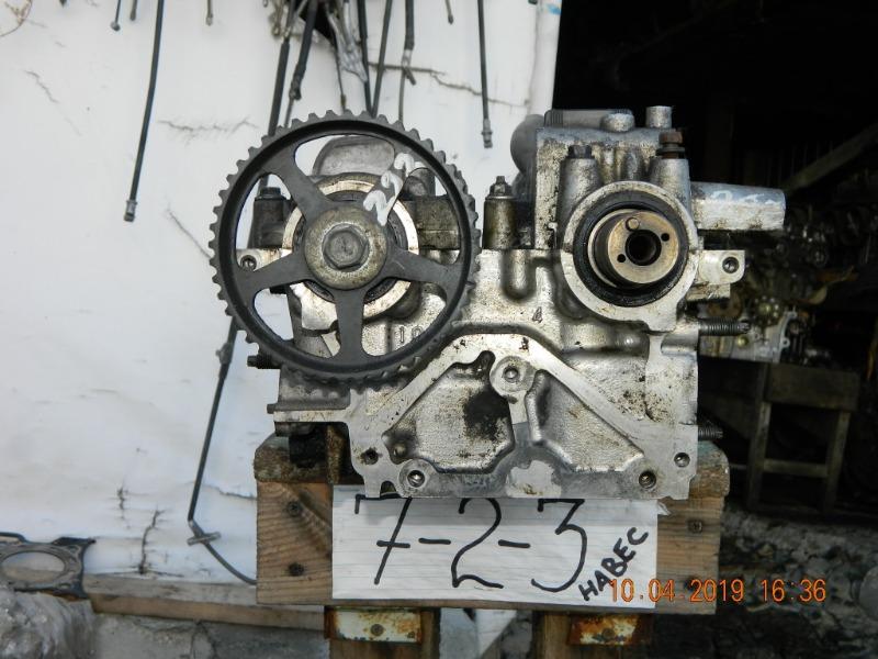 Головка блока цилиндров Toyota 2JZ (б/у)