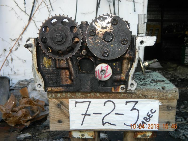 Головка блока цилиндров Toyota 1NZ-FE (б/у)