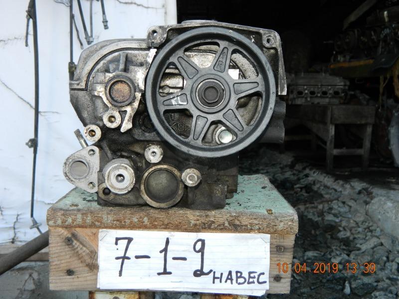 Головка блока цилиндров Mazda KL (б/у)