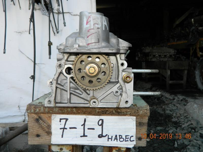 Головка блока цилиндров Honda L13A (б/у)